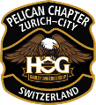 Logo Pelican Chapter