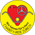 Pin Charity Ride